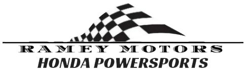 Ramey Motor Powersports located in Purvis, MS.
